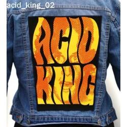 Ekran Acid King 02