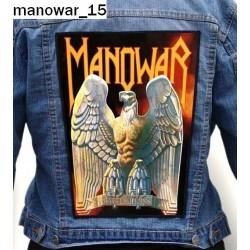 Ekran Manowar 15