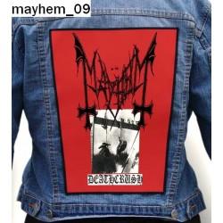Ekran Mayhem 09