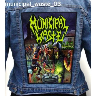 Ekran Municipal Waste 03