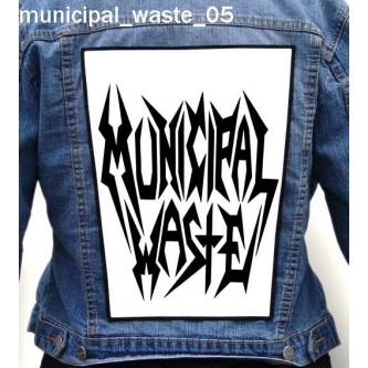 Ekran Municipal Waste 05