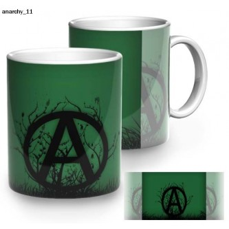 Kubek Anarchy 11