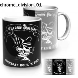 Kubek Chrome Division 01