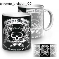 Kubek Chrome Division 02