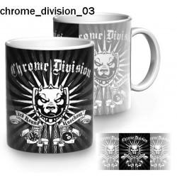 Kubek Chrome Division 03