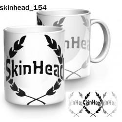 Kubek Skinhead 154