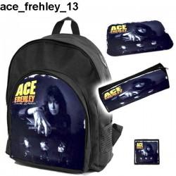 Zestaw szkolny Ace Frehley 13
