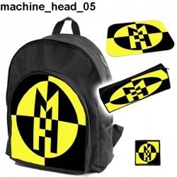 Zestaw szkolny Machine Head 05