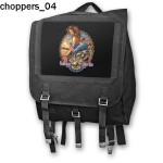 Plecak kostka Choppers 04