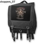 Plecak kostka Choppers 07