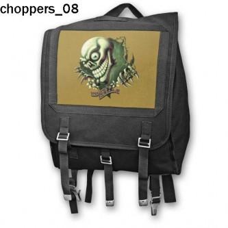 Plecak kostka Choppers 08