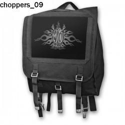 Plecak kostka Choppers 09