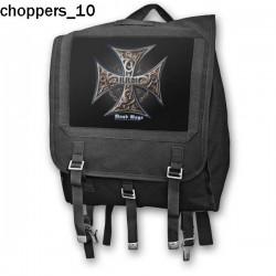Plecak kostka Choppers 10
