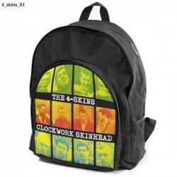 Plecak szkolny 4 Skins 01