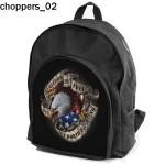 Plecak szkolny Choppers 02