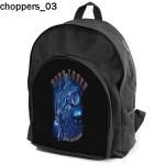 Plecak szkolny Choppers 03