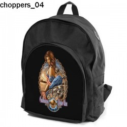 Plecak szkolny Choppers 04