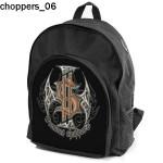 Plecak szkolny Choppers 06