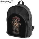 Plecak szkolny Choppers 07