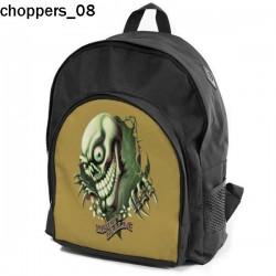 Plecak szkolny Choppers 08