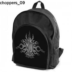 Plecak szkolny Choppers 09