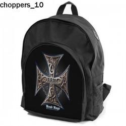 Plecak szkolny Choppers 10