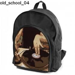 Plecak szkolny Old School 04