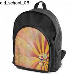 Plecak szkolny Old School 05