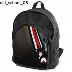 Plecak szkolny Old School 08