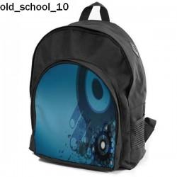 Plecak szkolny Old School 10