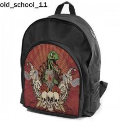 Plecak szkolny Old School 11