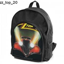 Plecak szkolny Zz Top 20