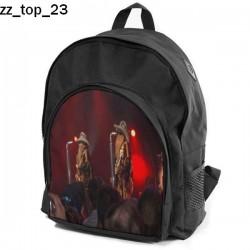 Plecak szkolny Zz Top 23