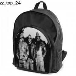 Plecak szkolny Zz Top 24