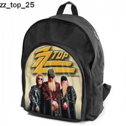 Plecak szkolny Zz Top 25