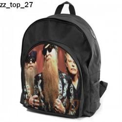 Plecak szkolny Zz Top 27