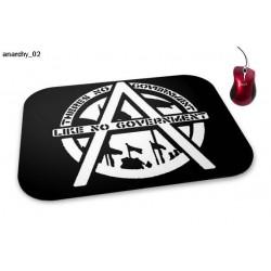 Podkładka pod mysz Anarchy 02