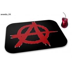 Podkładka pod mysz Anarchy 04