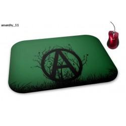Podkładka pod mysz Anarchy 11