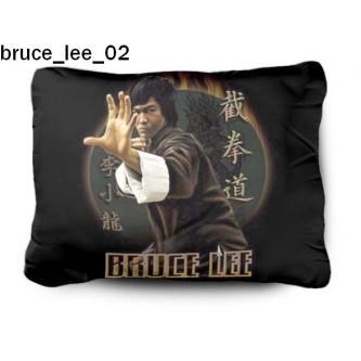 Poduszka Bruce Lee 02