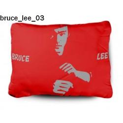 Poduszka Bruce Lee 03