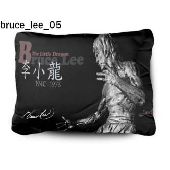 Poduszka Bruce Lee 05