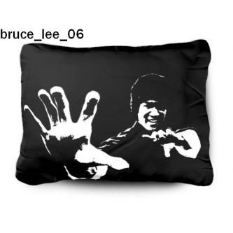 Poduszka Bruce Lee 06