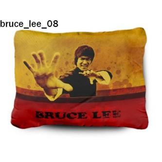 Poduszka Bruce Lee 08