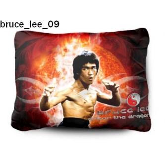 Poduszka Bruce Lee 09