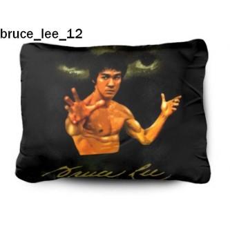 Poduszka Bruce Lee 12