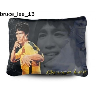 Poduszka Bruce Lee 13