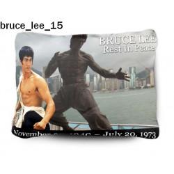 Poduszka Bruce Lee 15