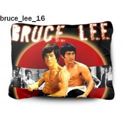 Poduszka Bruce Lee 16