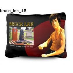 Poduszka Bruce Lee 18